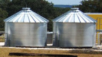 Municipal Water Storage Tanks