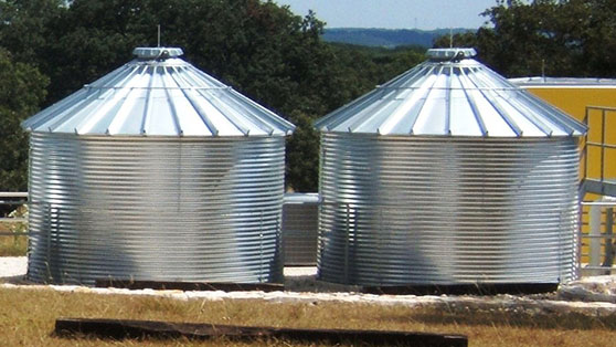 Municipal Water Storage Tanks
