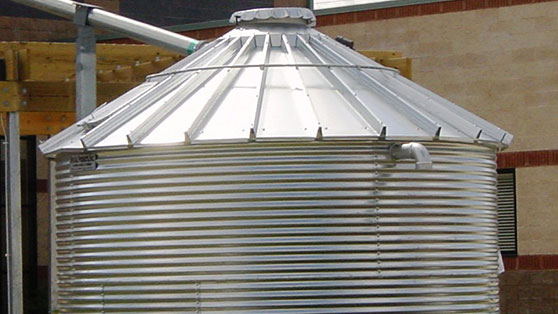 Potable Water Storage Tanks