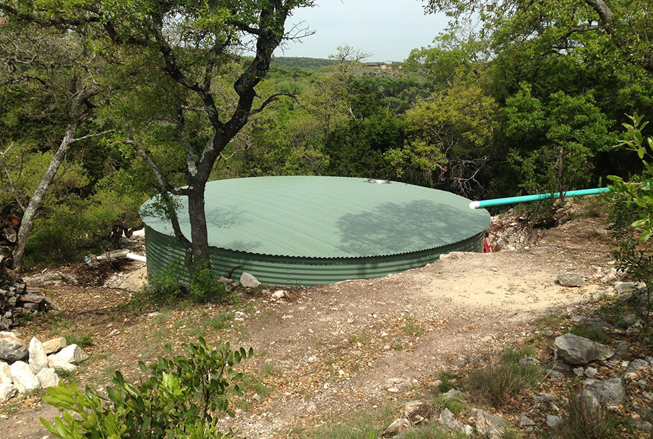 About Pinnacle Water Tanks