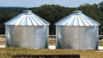 Custom Water Tanks