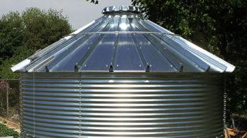 Irrigation Water Storage Tanks