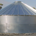 Texas Water Tanks - Pinnacle Well Water Storage Tanks