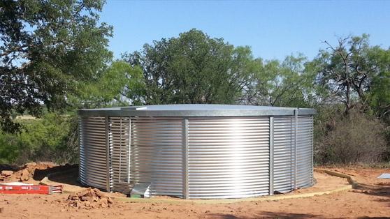 Aquamate Water Tanks