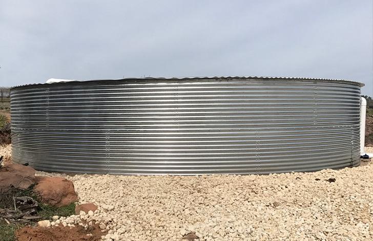 Pinnacle Water Tanks M Series